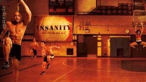 insanity workout