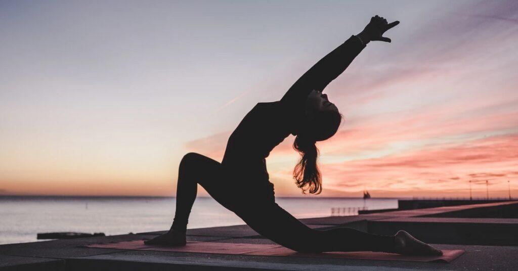 Yogamata